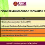 Audit Penarafan Pusat Kecemerlangan Pengajian Tinggi (HiCoE) 2013