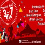 UTM EXPO