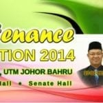Maintenance Convention 2014