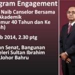 Program Engagement