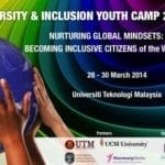 Diversity And Inclusion Youth Camp 2014