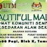 My Beautiful Malaysia – Khidmat Komuniti
