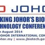 Bio Johor 2014 : Unlocking Johor's Bioeconomy Potential