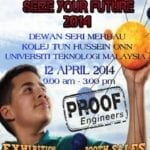 Exhibition : Seize Your Future 2014