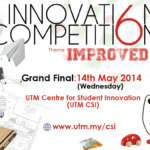 6th Innovation Competition Grand Final