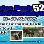 Equine Park Karnival Konvokesyen 52