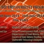 Graduate Employability Programme
