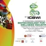 5th International Conference On Biotechnology For The Wellness Industry
