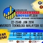 Konvensyen Keusahawanan dan Inovasi IPT 2014