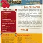 International Symposium on Biometrics and Security Technologies (ISBAST) 2014