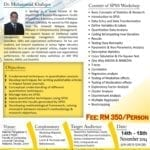 2-Day SPSS Workshop, Intro to Advance Level