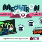 Mechatron Fest