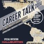 GESS Career Talk 2014
