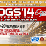 International Oil & Gas Symposium 2014