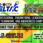 Professional, Engineering, Leadership, Teamwork and Awareness Camp (PELTAC) 2015