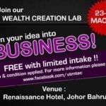 Wealth Creation Lab Series #022014