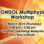 COMSOL Multiphysics Workshop