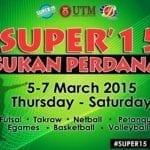 Super 15 Sukan Perdana