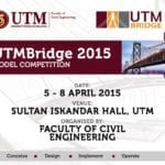 UTMBridge Model Competition 2015
