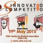 8th Innovation Competition Grand Final