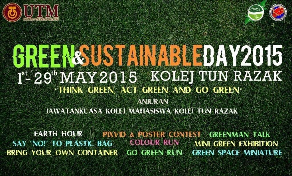 sustainableday