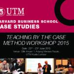Harvard Business School Case Studies Teaching by The Case Method Workshop 2015
