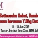 Seminar Setiausaha Hebat Dambaan Majikan Dan Sesi Engagement Datuk Naib Canselor Bersama Setiausaha UTM