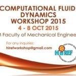 Computational Fluid Dynamics Workshop 2015