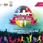 Karnival Sukan MASUM 2015