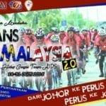 Kayuhan Merdeka (TRANS 1MALAYSIA 2.0)