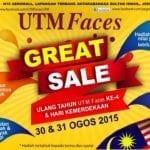 UTMFaces Open Day
