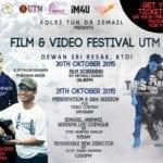 Film & Video Festival UTM