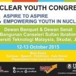 Nuclear Youth Congress 2015