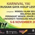 Minggu Alam Sekitar Malaysia