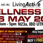 Wellness Day 2016