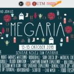 FIESTA MEGARIA KTF 2016