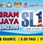 Program Temuduga Kerjaya Skil Latihan 1 Malaysia (SL1M) PERINGKAT ZON SELATAN