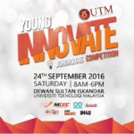 Young Innovate Johor 2016 Competition