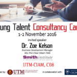 Young Talent Consultancy Camp