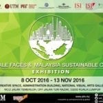 Female Faces & Malaysia Sustainable Cities