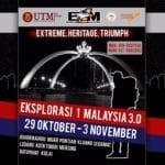 Eksplorasi 1 Malaysia 3.0