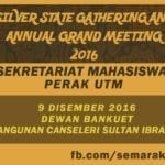 Silver State Gathering And Annual Grand Meeting 2016