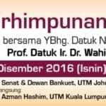 Majlis Perhimpunan Bulanan (Disember)