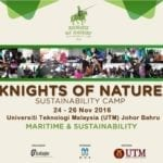 "Program ""KNIGHT OF NATURE"""