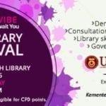 Karnival Perpustakaan UTM