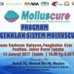 Program pengenalan sistem molluscure