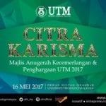 Majlis Anugerah Citra Karisma 2017