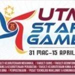 UTM Staff Games