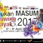 MASUM Rowing & Kayak 2017