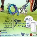 O2 Run